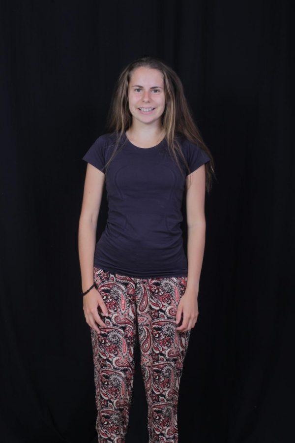 Claire Guillemot