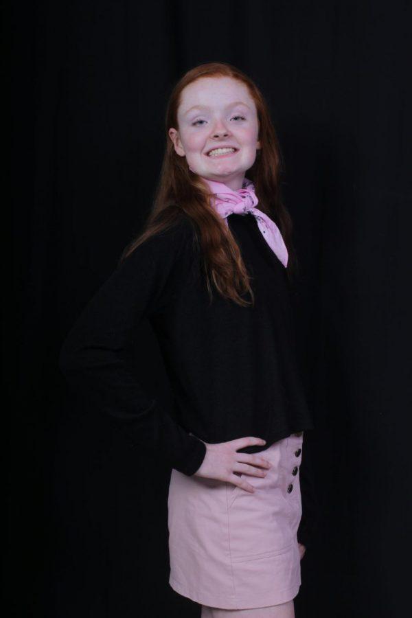 Olivia Kramer